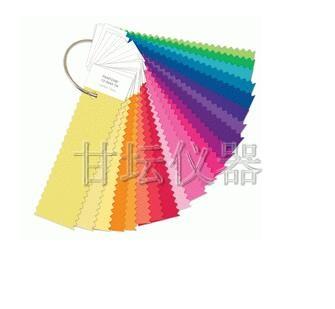 尼龙鲜艳色套裝(FFN100尼龙色卡)新产