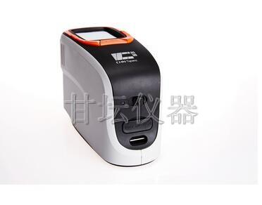 高精度分光测色仪GT-610A/610B可多角测量